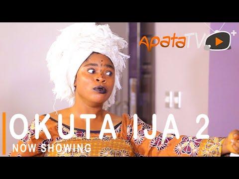 Okuta Ija Part 2 Latest Yoruba Movie 2021