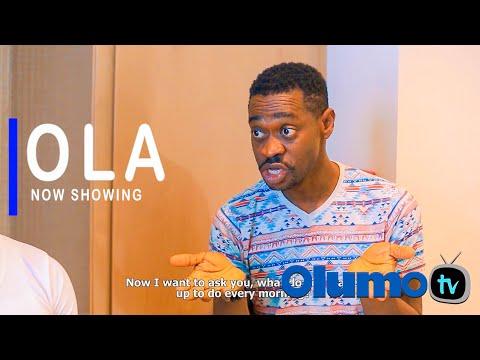 Ola (Wealth) Latest Yoruba Movie 2021 Download