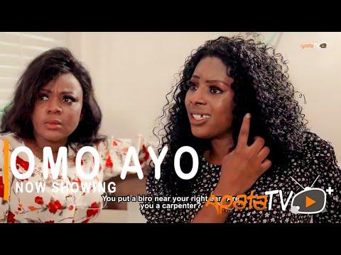 Omo Ayo Latest Yoruba Movie 2021 Download