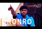 Oronro Latest Yoruba Movie 2021 Download