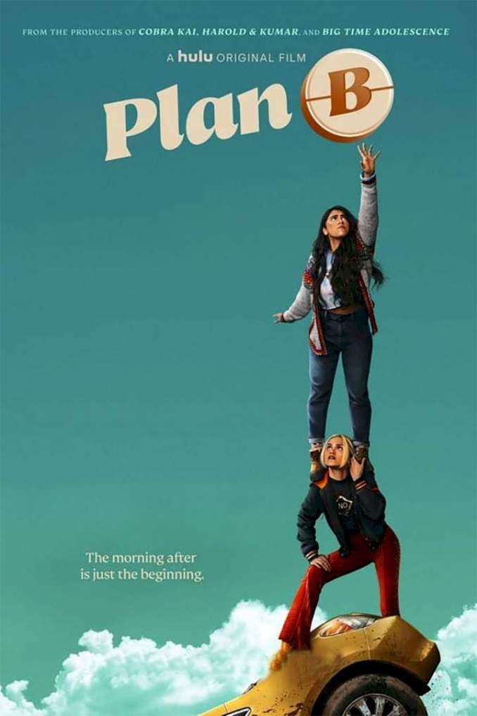 Plan B (2021) Hollywood | Movie Download