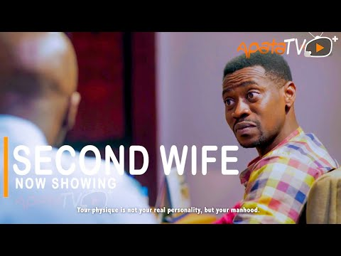 Second Wife Latest Yoruba Movie 2021