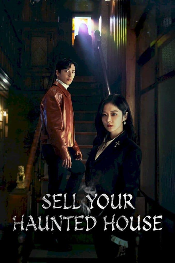 Sell Your Haunted House Season 1 Episode 13 (Korean Drama)   Movie Download