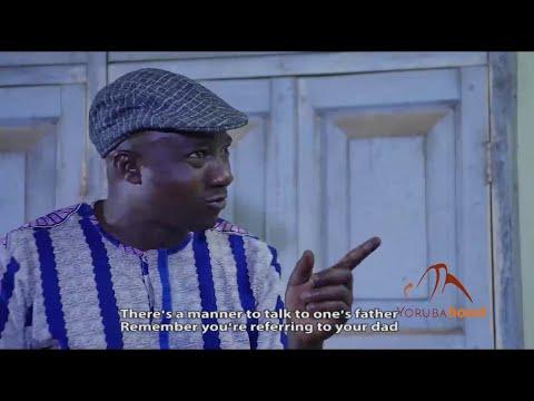 Were Ojo Meje Latest Yoruba Movie 2021 Download