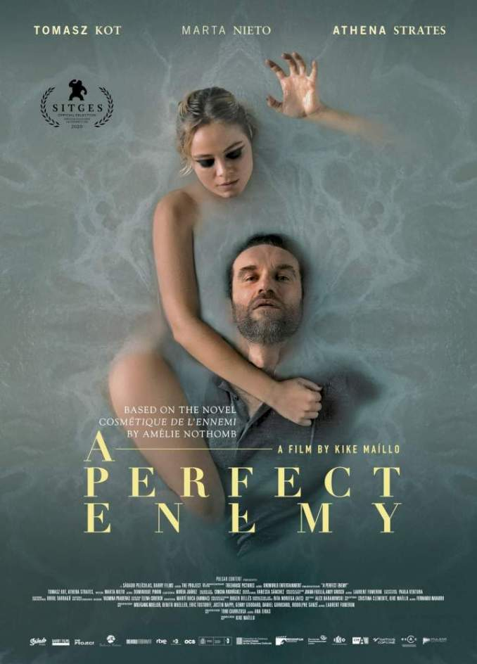 A Perfect Enemy (2021) | Hollywood Movie Mp4 Download