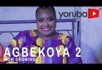 Agbekoya Part 2 Latest Yoruba Movie 2021 Download