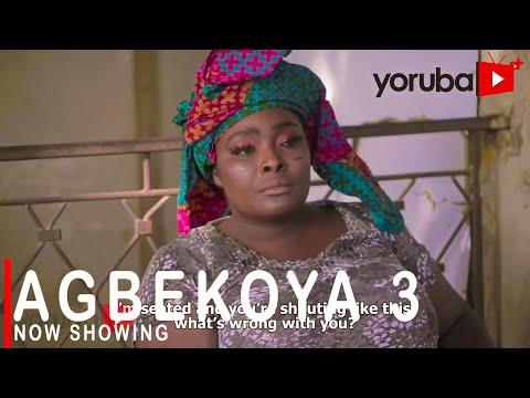 Agbekoya Part 3 Latest Yoruba Movie 2021