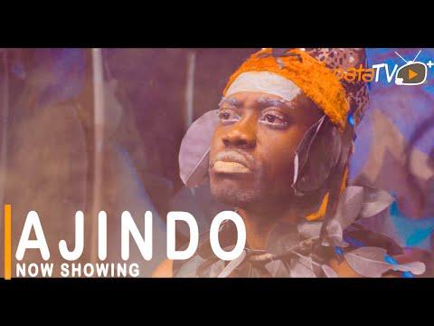 Ajindo Latest Yoruba Movie 2021