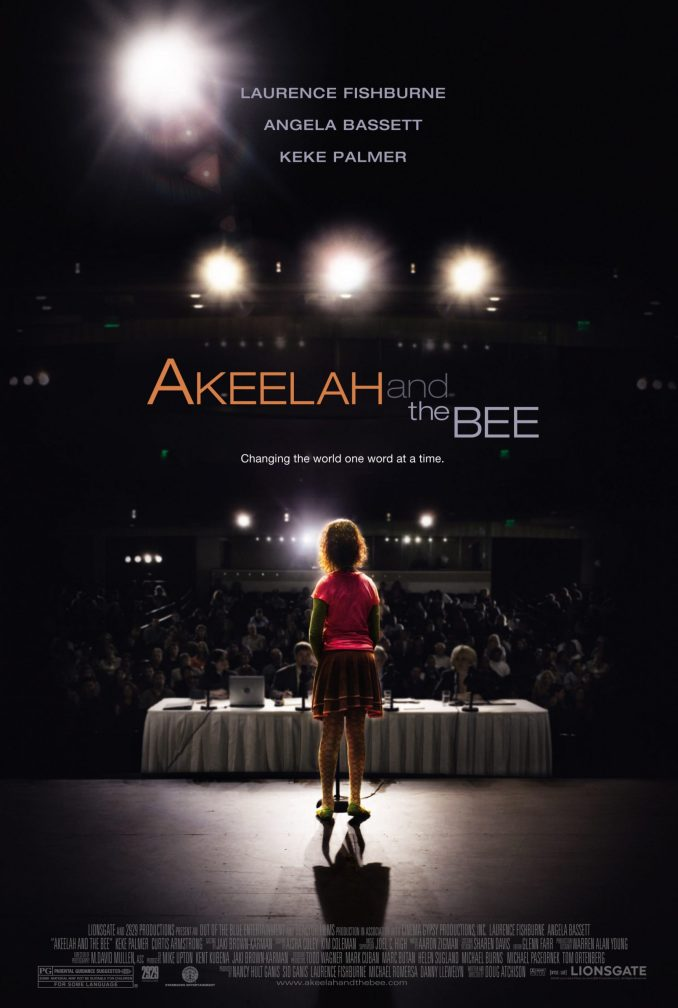 Akeelah and the Bee (2006)   Hollywood Movie