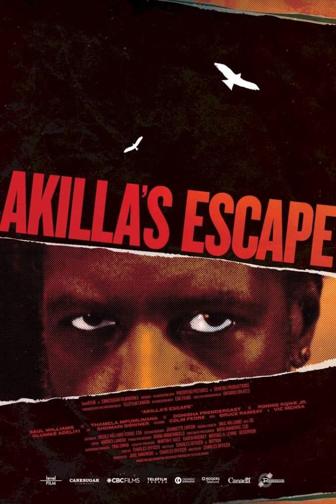 Akillas Escape (2020) | Hollywood Movie Mp4 Download