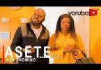 Asete Latest Yoruba Movie 2021