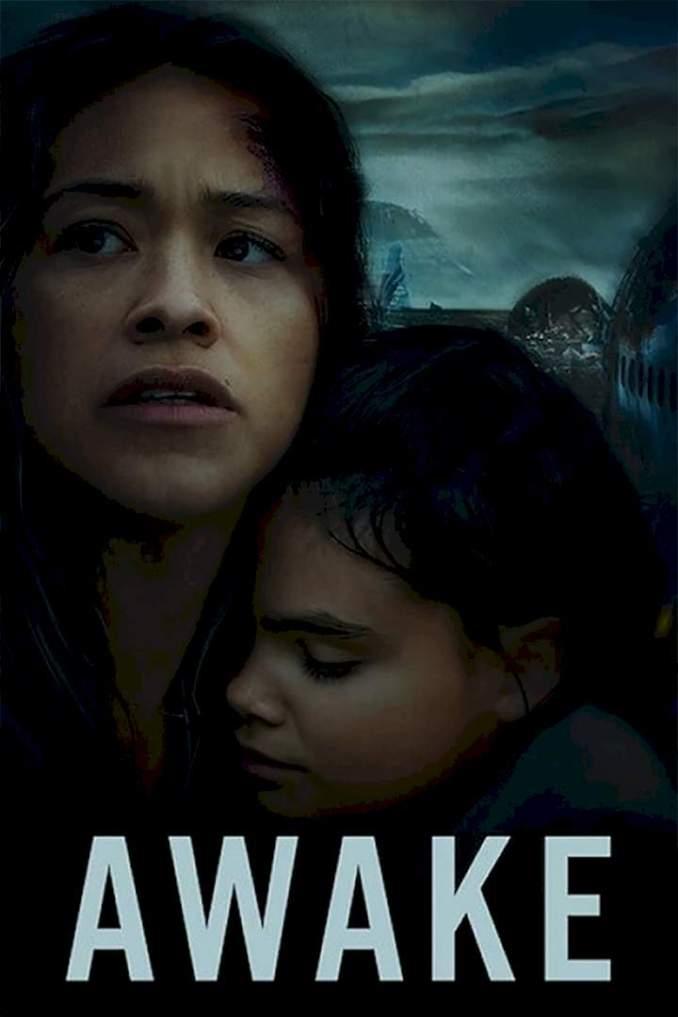 Awake (2021) | Hollywood Movie Mp4 Download