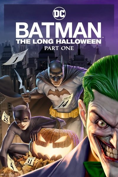 DOWNLOAD Batman: The Long Halloween, Part One (2021) | Hollywood Movie