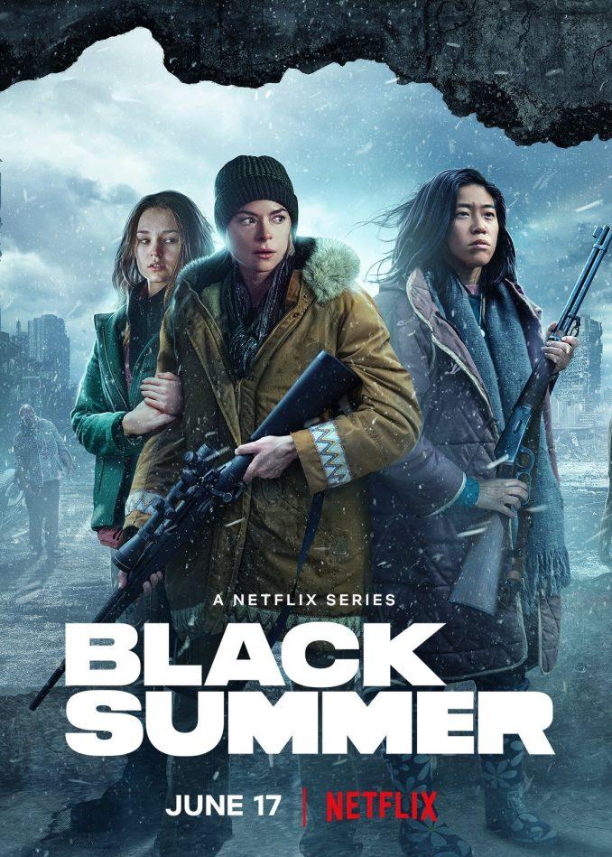 DOWNLOAD Black Summer Season 2 Episode 1 2  3 4 5 6 7 8 Movie
