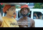 Broda Shaggi, Poco Lee - Nengi The Bread Seller