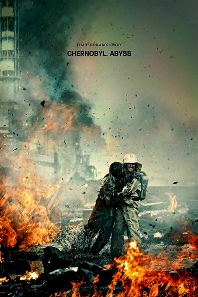 Chernobyl: Abyss (2021) | Russian Movie