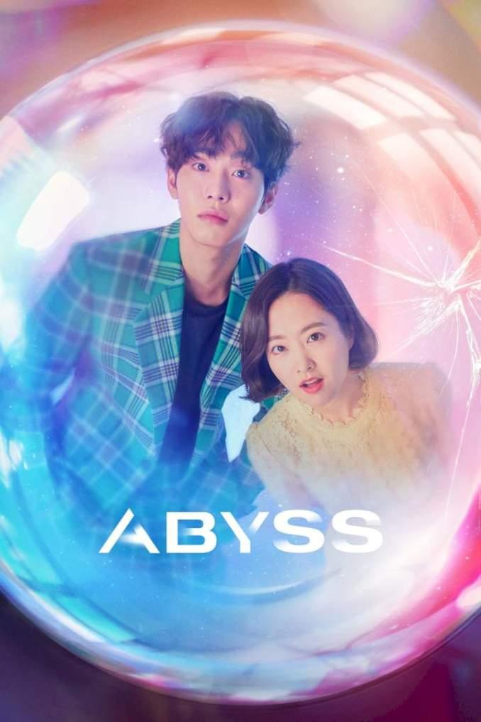 DOWNLOAD Abyss Season 1 Episode 1,2,3,4,5,6,7,8,9,10,11,12,13,14,15,16 (Korean Drama) Full Movie