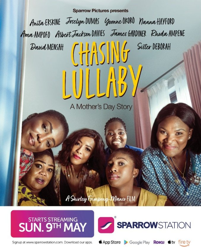 DOWNLOAD Chasing Lullably | Ghallywood Movie
