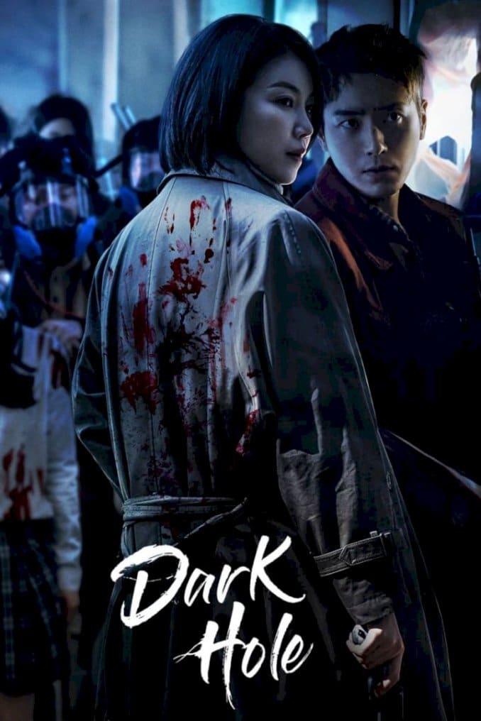 DOWNLOAD Dark Hole Season 1 Episode 12 (Korean Drama) Movie