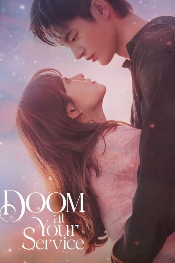 DOWNLOAD Doom at Your Service Season 1 Episode 12 (Korean Drama)  Movie