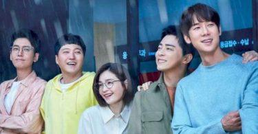 DOWNLOAD Hospital Playlist Season 2 Episode 1 (Korean Drama) Movie