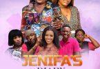 DOWNLOAD Jenifas Diary Season 24 Episode 1, 2 Movie