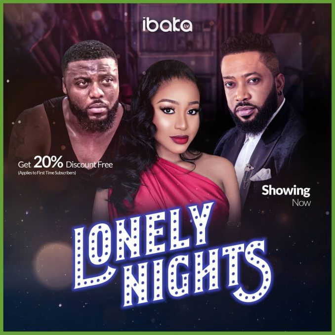 DOWNLOAD Lonely Nights | Nollywood Movie