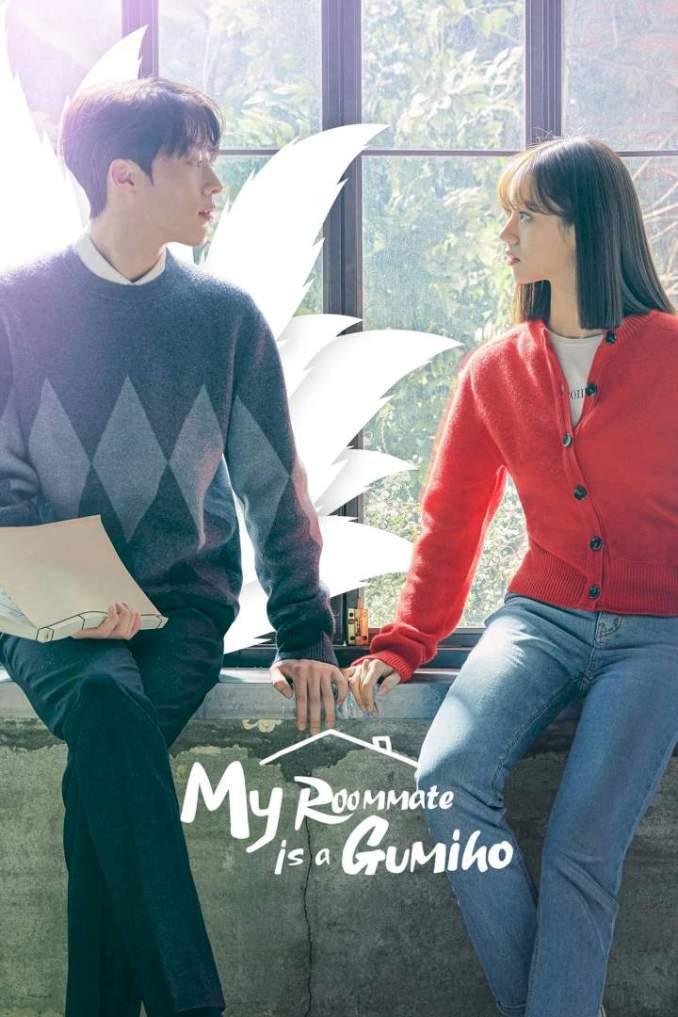 DOWNLOAD My Roommate Is a Gumiho Season 1 Episode 4 (Korean Drama) Movie