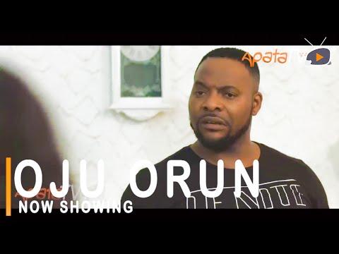 DOWNLOAD Oju Orun Latest Yoruba Movie 2021