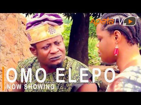 DOWNLOAD Omo Elepo Latest Yoruba Movie 2021