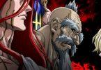 DOWNLOAD Record of Ragnarok Season 1 Episode 1 2 3 4 5 6 7 8 9 10 11 12  Movie