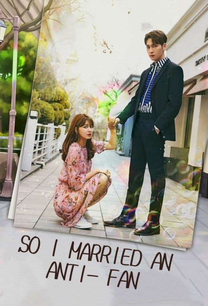 DOWNLOAD So I Married An Anti-Fan Season 1 Episode 11 (Korean Drama) Movie