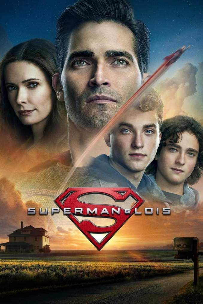 DOWNLOAD Superman and Lois Season 1 Episode 8 | Hollywood Movie