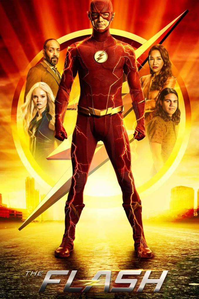 DOWNLOAD The Flash Season 7 Episode 13 Movie