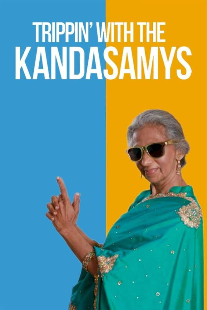 DOWNLOAD Trippin with the Kandasamys (2021) | Hollywood Movie