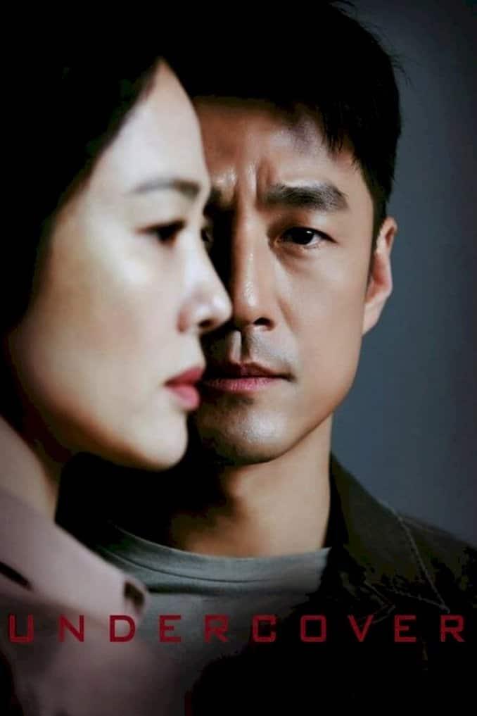 DOWNLOAD Undercover Season 1 Episode 14 (Korean Drama) Movie