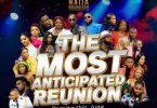 DOWNLOAD VIDEO: BBNaija Reunion Season 5 Episode 1 & 2