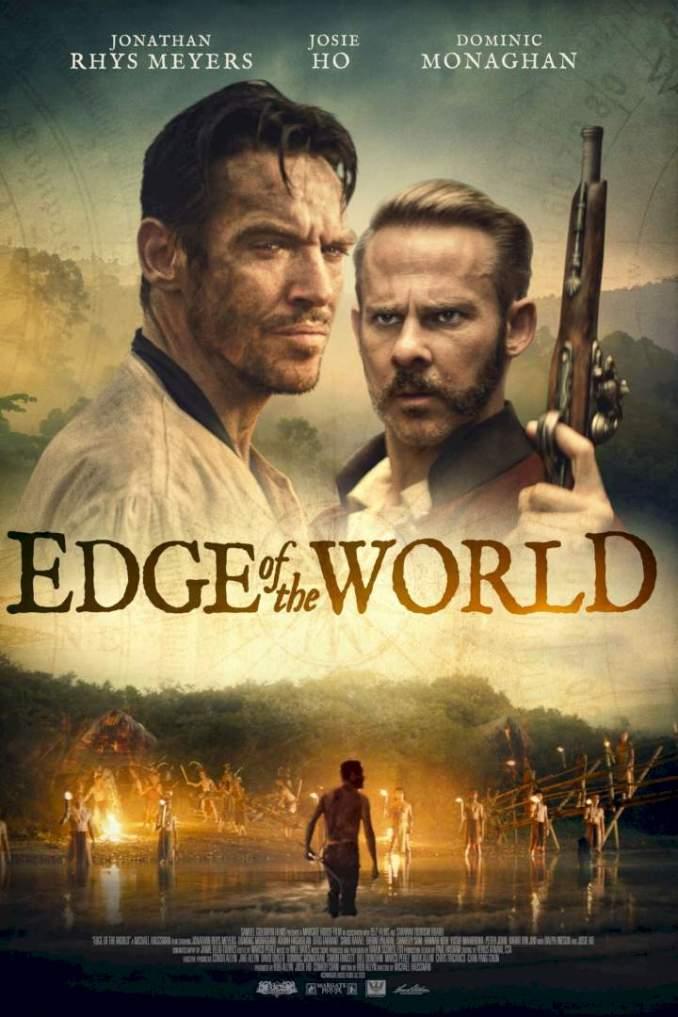 Edge of the World (2021) | Hollywood Movie