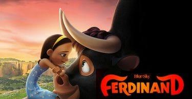 Ferdinand (2017)   Hollywood Movie