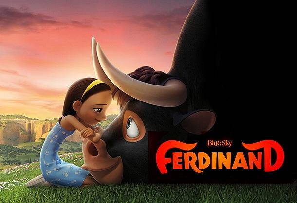Ferdinand (2017) | Hollywood Movie