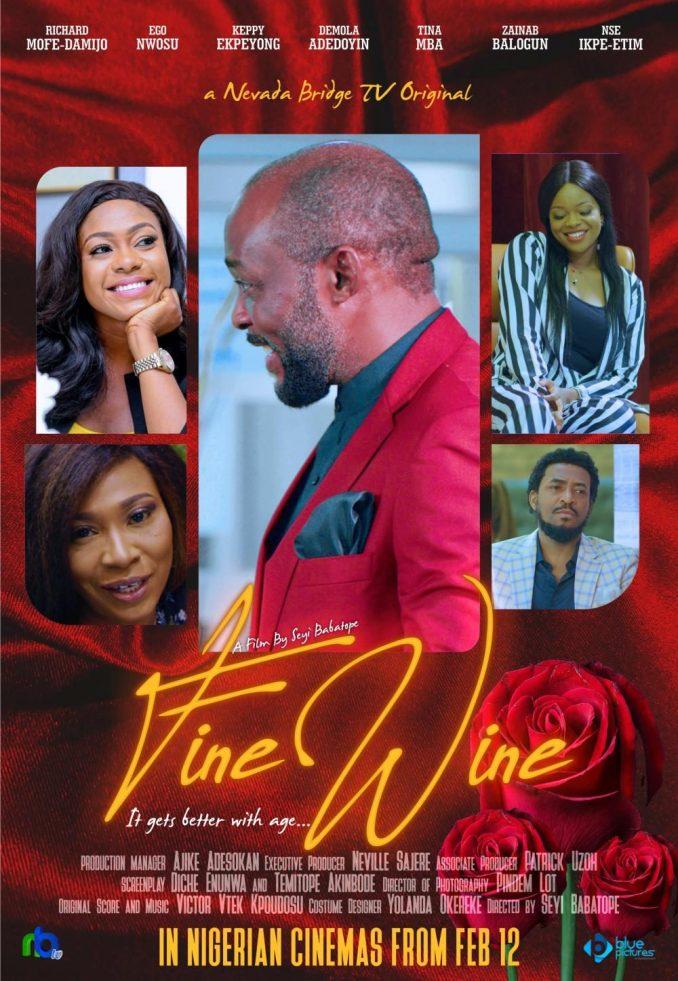 Fine Wine | Nollywood Movie