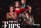 For My Eyes Alone | Nollywood Movie