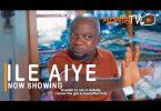 Ile Aye Latest Yoruba Movie 2021