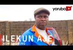 Ilekun Aje Latest Yoruba Movie 2021 Download
