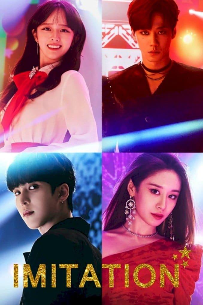 Imitation Season 1 Episode 6 (Korean Drama)