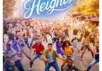 In The Heights (2021) | Hollywood Movie