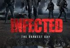 Infected: The Darkest Day (2021)   Hollywood Movie