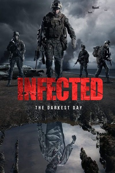 Infected: The Darkest Day (2021) | Hollywood Movie