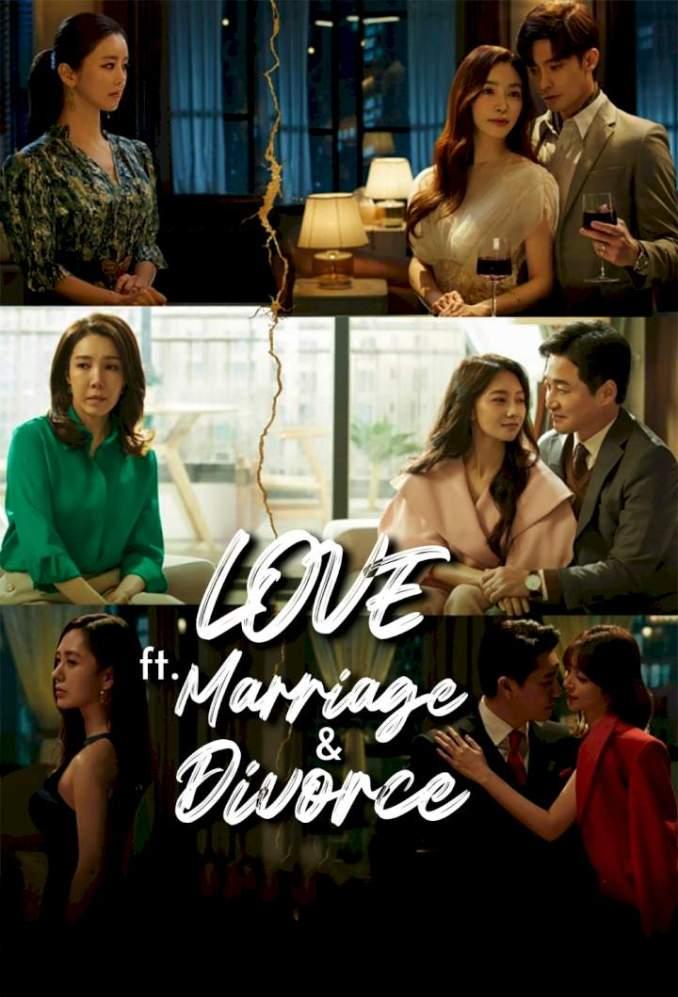 Love (ft. Marriage and Divorce) Season 2 Episode 1 (Korean Drama)