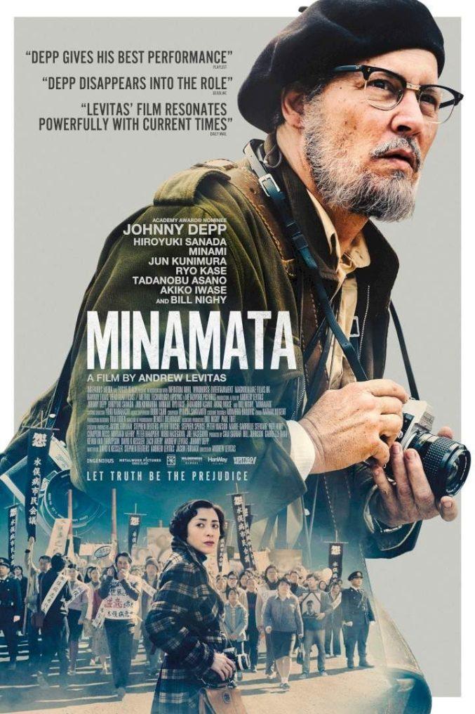 Minamata (2020) | Hollywood Movie